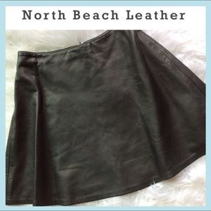 North Beach Leather